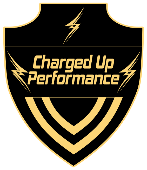 Charged Up Performance